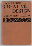 A Method for Creative Design