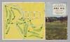 Thumbnail for Scorecard from Bobby Jones Golf Course