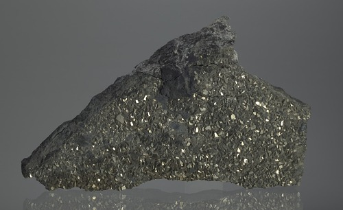Image for Two pieces of pyrite from the workshop of C. Edgar Patience