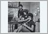 Thumbnail for Toni Morrison, Slade Morrison, and Ford Morrison