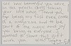 Thumbnail for Letter to Oprah Winfrey from L'Wren Scott with autographed envelope