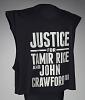 Thumbnail for T-shirt for Tamir Rice and John Crawford worn by Andrew Hawkins