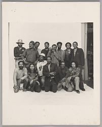 Kamoinge Photographers Group