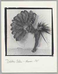 Debbie Allen - dancer