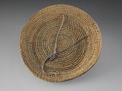 Rice fanner basket
