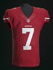Thumbnail for Football jersey signed by Colin Kaepernick
