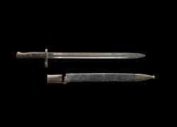 Socket Bayonet