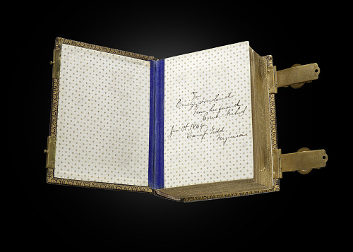 Image for Photograph album owned by Emily Howland