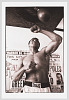 Thumbnail for Photographic print of Muhammad Ali training at the 5th Street Gym