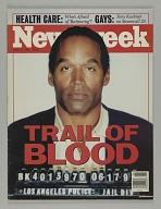 <I>Newsweek Vol. CXXIII, No. 26</I>