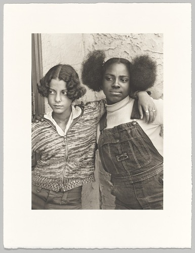 Image for Jacqueline Santiago and Cathy Lindsey