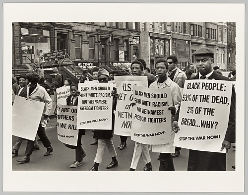 Image for Harlem Peace March