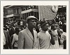 Thumbnail for Martin Luther King Memorial March, for Union Justice and to End Racism
