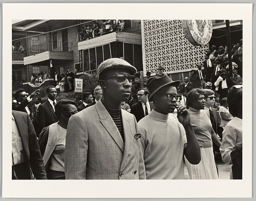 Image for Martin Luther King Memorial March, for Union Justice and to End Racism