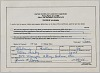 Thumbnail for Poll Tax Payment Certificate from the state of Alabama