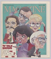 Image for The Courier-Journal Magazine June 5, 1988