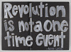 """Thumbnail for Poster from Women's March on Washington with """"End the School to Prison Pipeline"""""""