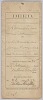Thumbnail for Land deed for property in West Virginia owned by the Crawford family