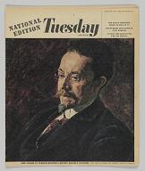 Image for Tuesday Magazine, Vol. 6, No. 5