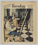 Image for Tuesday Magazine, Vol. 7, No. 1