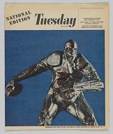 Image for Tuesday Magazine, Vol. 7, No. 3