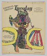 Image for Tuesday Magazine, Vol. 6, No. 2