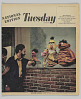 Thumbnail for Tuesday Magazine, Vol. 6, No. 3
