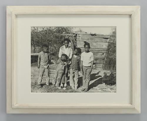 Image for Portrait of Edgar, Steven, Leneatha Patton and Sandra and Ilene Waller