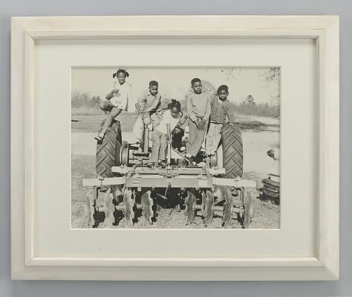 Image for Portrait of Edgar, Brady, Laneatha Patton and Ilene and Sandra Waller