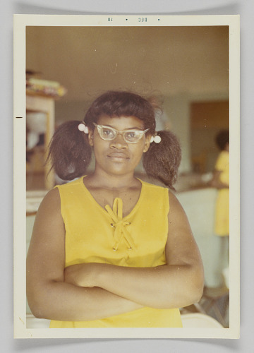 Image for Portrait of Myree Aikens