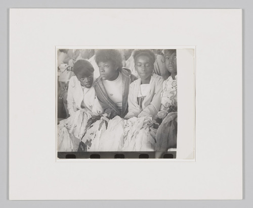 Image for Portrait of Loretta Peters, Eddie Jefferson, Josephine Irvin, Marion Bell