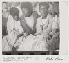 Thumbnail for Portrait of Loretta Peters, Eddie Jefferson, Josephine Irvin, Marion Bell
