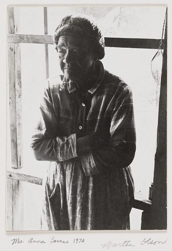 Image for Portrait of Anna Barnes