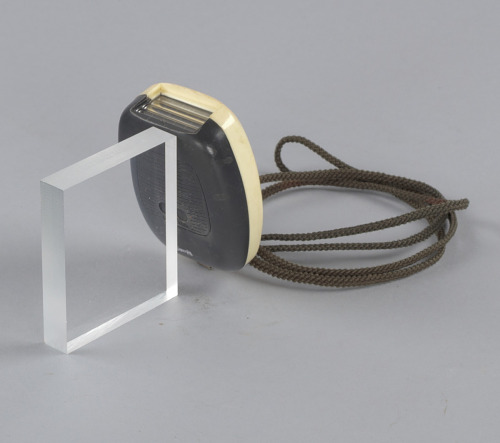 Image for Light meter from the studio of H.C. Anderson