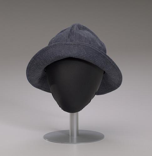 Image for Denim bucket hat worn by Jimmie Walker as J.J. Evans on Good Times