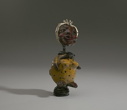 Image for Bobblehead doll in the form of