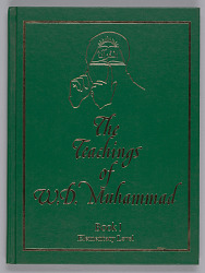 The Teachings of W.D. Muhammad, Book 1, Elementary Level