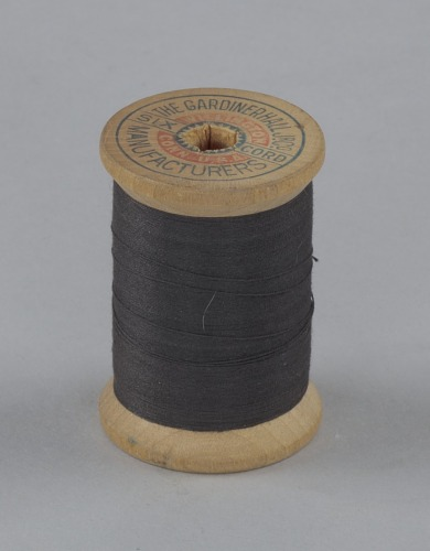 Image for Six colors of thread from Mae's Millinery Shop