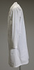 Thumbnail for White lab coat worn by Dr. Ben Carson