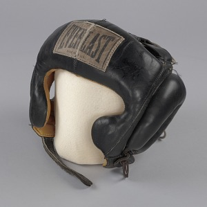 images for Boxing headgear worn by Muhammad Ali-thumbnail 2
