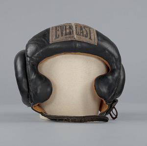images for Boxing headgear worn by Muhammad Ali-thumbnail 3