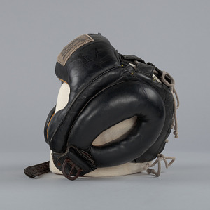 images for Boxing headgear worn by Muhammad Ali-thumbnail 4