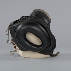 images for Boxing headgear worn by Muhammad Ali-thumbnail 6