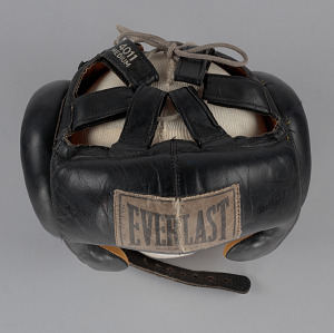 images for Boxing headgear worn by Muhammad Ali-thumbnail 8