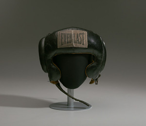 images for Boxing headgear worn by Muhammad Ali-thumbnail 10