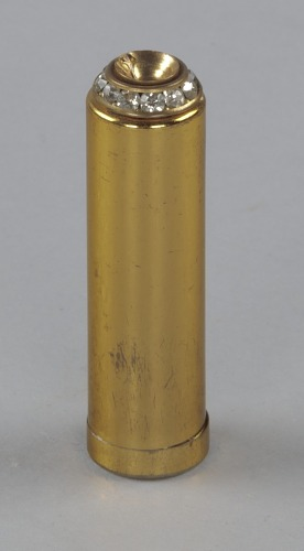 Image for Metal lipstick holder from Mae's Millinery Shop