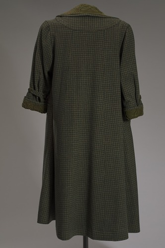 Image for Green coat worn by Oprah Winfrey as Sofia in The Color Purple