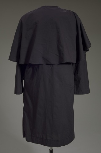 Image for Ku Klux Klan Night Hawk robe used by Stetson Kennedy