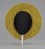thumbnail for Image 2 - Yellow and black hat worn by Bootsy Collins