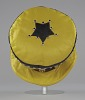 thumbnail for Image 4 - Yellow and black hat worn by Bootsy Collins